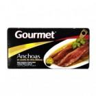 Anchoa Gourmet En Aceite De Oliva 29 Gr <hr>45.33€ / Kilo.