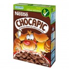 Cereales Chocapic Nestlè 375 Gr <hr>7.01€ / Kilo.