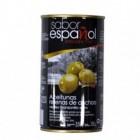 Aceituna Anchoa Sabor Español 150 Gr <hr>6.60€ / Kilo.