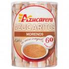 Azúcar Moreno Azucarera 60 Sobres 250 Gr <hr>8.72€ / Kilo.