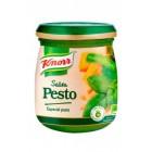 Salsa Knorr Pesto 200 Gr <hr>8.90€ / Kilo.