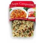 Sopa Campesina Trevijano Bdja. 100 Gr