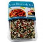 Sopa Juliana de Mar Trevijano Bdja. 100 Gr