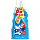 Descalcificador Calgon Gel 750 Ml <hr>9.64€ / Litro.