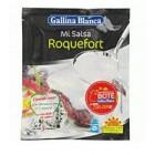 Salsa Roquefort Gallina Blanca 23 Gr