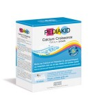 Pediakid Calcio + Vitamina D 14 Sticks Cola