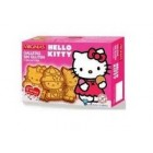 Galleta Hello Kitty Sin Gluten Y Sin Lactosa 120 Gr. <hr>30.42€ / Kilo.
