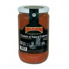 Tomate Natural Entero Pelado Lino Moreno 720gr