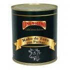 Pochas Con Rabo De Toro Lino Moreno 1 Kg <hr>10.01€ / Kilo.