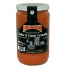 Salsa De Tomate Casera Lino Moreno 720gr