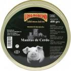 Manitas De Cerdo En Salsa Lino Moreno 450gr <hr>13.69€ / Kilo.