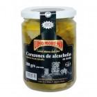Corazones De Alcachofa En Aceite De Oliva Lino Moreno 445gr <hr>16.11€ / Kilo.