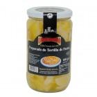 Preparado Tortilla De Patata Lino Moreno 720gr