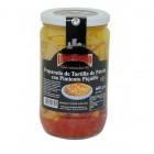 Preparado Tortilla De Patata Con Piquillos Lino Moreno 720gr <hr>7.88€ / Kilo.