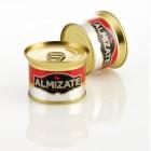 MOUSSE DE PATO 130 Gr ALMIZATE <hr>0.33€ / 100 gr.