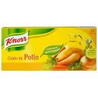 Caldo De Pollo Knorr 24 Pastillas