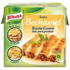 Salsa Bechamel Casera Knorr 500 Ml <hr>4.84€ / Litro.