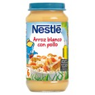 Potito Nestlé Arroz Y Pollo 250 Gr <hr>3.96€ / Kilo.