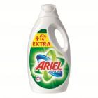 Detergente Ariel Líquido 40+4 Dosis <hr>0.25€ / Docena.
