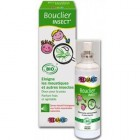 Repelente De Insectos En Spray Pediakid 100 Ml <hr>125.00€ / Litro.