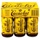 Batido Cacaolat Botella 200 Ml Pack-6 <hr>2.83€ / Litro.